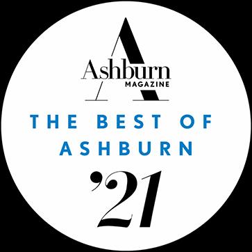 Ashburn Magazine - The Best of Ashburn 2021