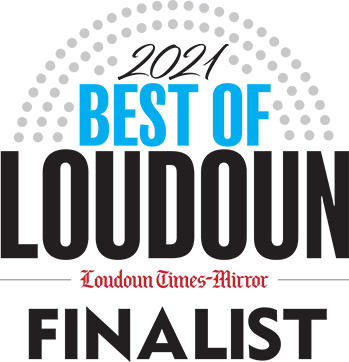 2021 Best of Loudoun Finalist